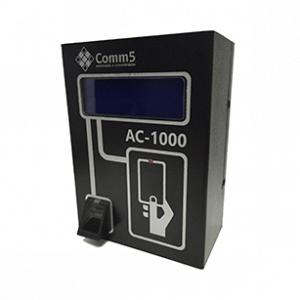 Controlador de Acesso com biometria AC-1000