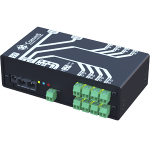 Módulo I/O MA-5104-2FX